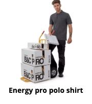 Bedrijfskleding polo's