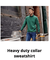 werk sweaters