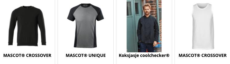 Werk T-Shirts bedrukken